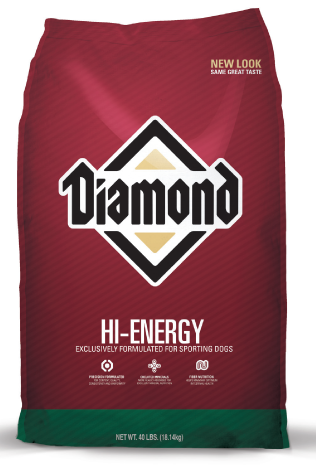 Diamond High Energy